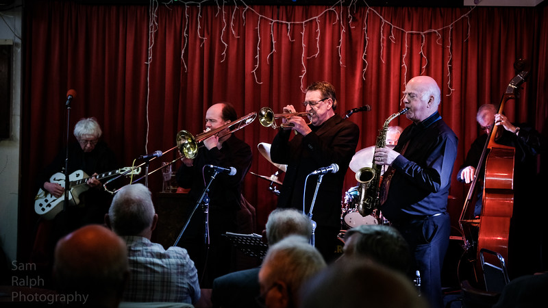 Wirrorleans Jazz Band