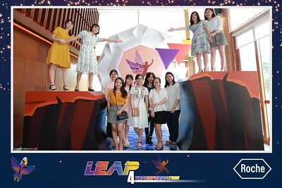 Roche Vietnam Event @ Angsana Lang Co - instant print photobooth in Da Nang - in hình lấy liền Sự kiện Đà Nẵng - Photobooth Da Nang