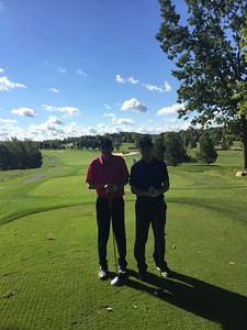 Rochester Junior Open