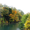 Autumn on the Erie Canal