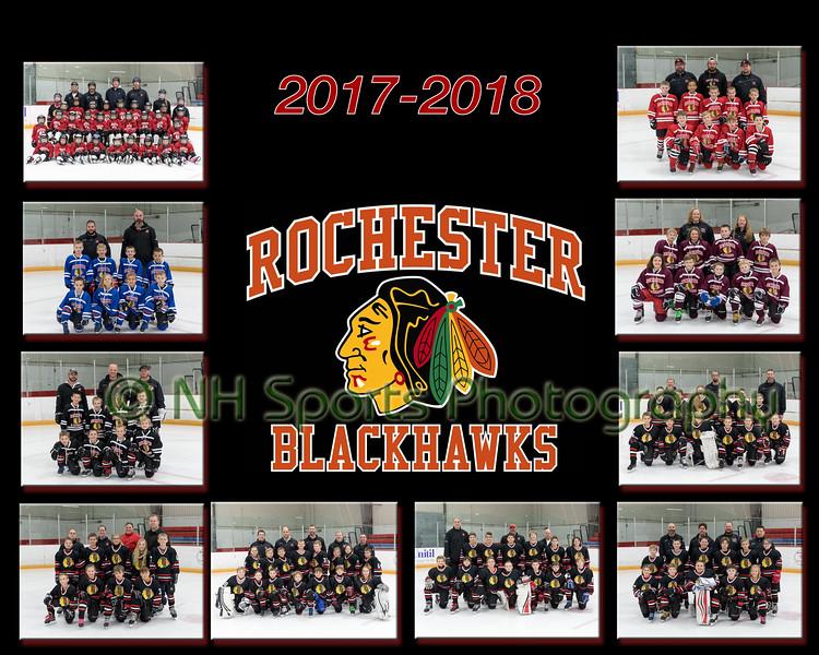 Rochester Youth Hockey