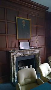 George Eastman's original KP office