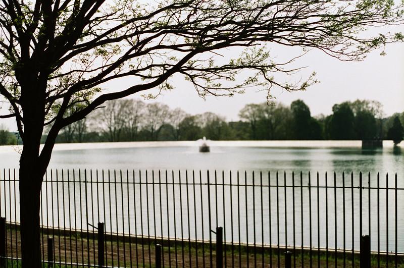 Highland Reservoir