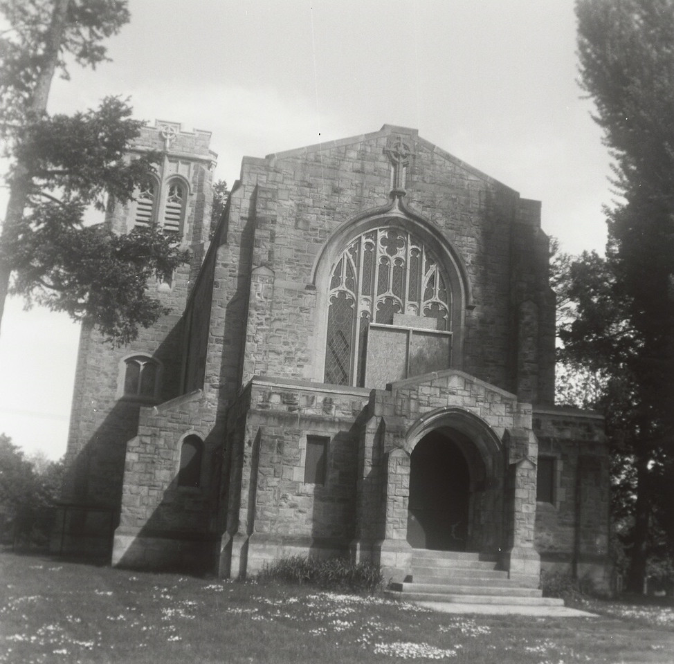 Mt. Hope Chapel