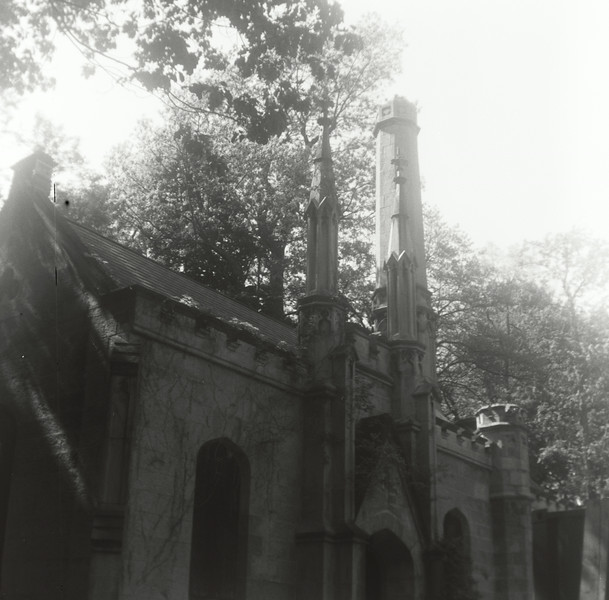 Old Crematorium