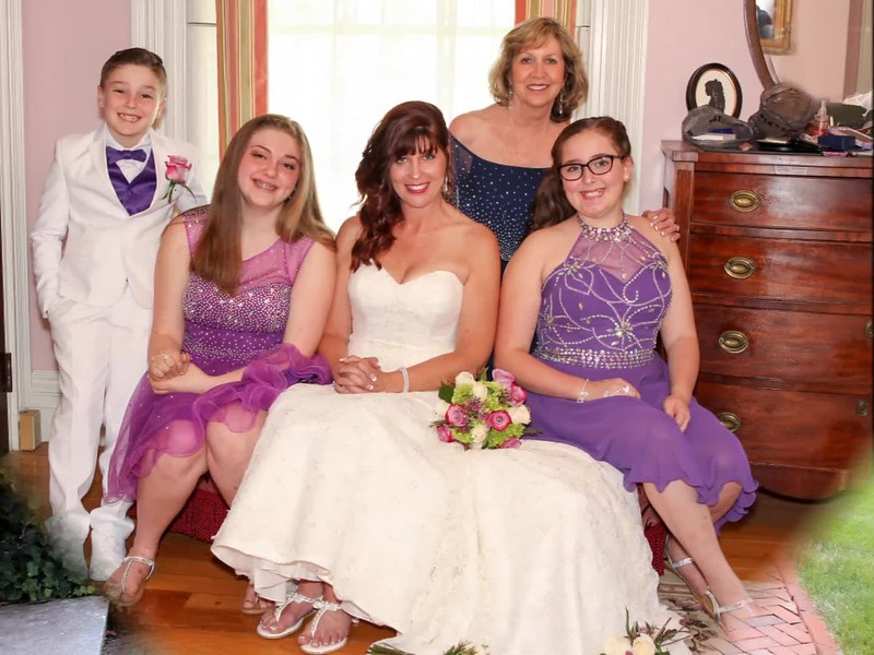 Rochon Wedding Slideshow