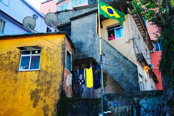 Rocinho Favela