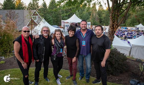 Festival Fun - Rock 4 A Reason 2019