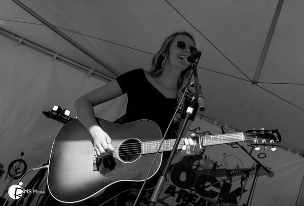 Jaimey Hamilton | Rock 4 A Reason | Victoria BC