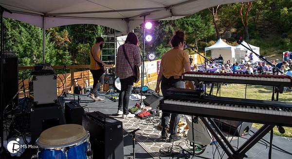 Shed Monkeys | Rock 4 A Reason | Victoria BC