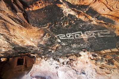 Cave Writings