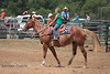 Slow Motion Barrel Racing - Rock Bottom - Photo by Pat Bonish