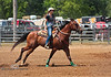 Rock Bottom Barrel Racing - Photo by Pat Bonish