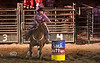 Barrel Racing - Rock Bottom - Photo by Cindy Bonish (4)