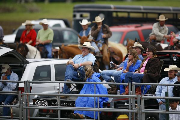 Rock Bottom Chuck Wagon Races - Sunday - 2009 - Arkansas