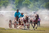Stone Hill Ranch - Rock Bottom Chuck Wagon Races - Photo by Pat Bonish