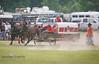 Show-Me Outlaws - Rock Bottom Chuck Wagon Races - Photo by Cindy Bonish