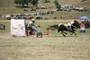 The Time Machine-Rock Bottom Chuck Wagon Races - Photo by Cindy Bonish