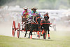 Time Machine Race Team - Rock Bottom Chuck Wagon Races - Photo by Cindy Bonish