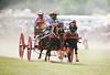 Time Machine Race Team - Rock Bottom Chuck Wagon Races - Photo by Cindy Bonish