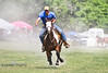 Soggy Bottom Boys - Rock Bottom Chuck Wagon Races - Photo by Pat Bonish (1)