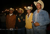 The Taco hat Gang at the After Party - Rock Bottom Chuck Wagon Race 2009