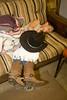 Little Cowboys need their sleep
