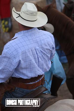 Rock Bottom Cowboy Shooting