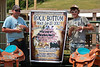 3rd Place Pasture Roping Winners - Rock Bottom -  Photo by Pat Bonish