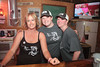 The Girls that kept you Happy in the Rock Bottom Saloon - Photo by Pat Bonish