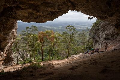 Flinders Peak