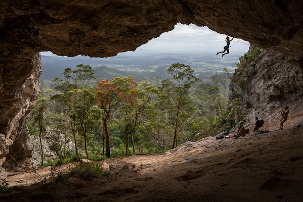 Rock Climbing Image Galleries