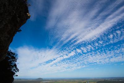 Mt. Ninderry