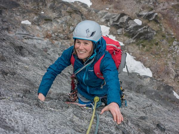 USA Rock Climbing 2018