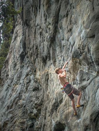 Miscellaneous Climbing