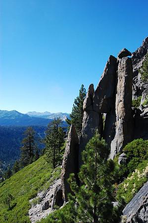 Tahoe - July 2010
