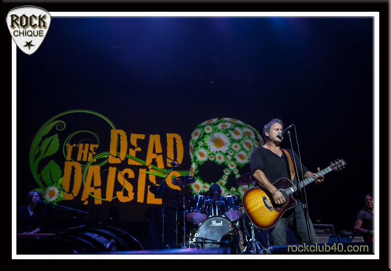 The Dead Daisies @ Brisbane Entertainment Centre.  Please comment, like and share this gallery with your friends.
