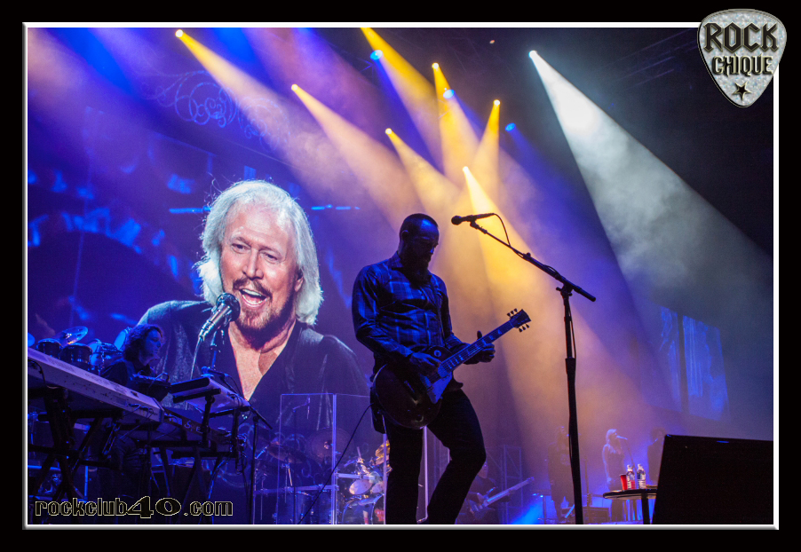Barry Gibb, Mythology Tour, Sydney Entertainment Centre,  Please share this gallery with other fans.