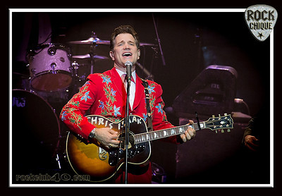 Chris Isaak - State Theatre - 20 March 2013