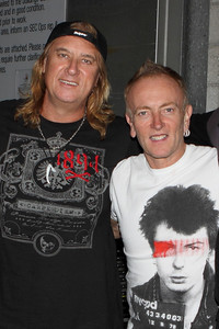 Def Leppard & Heart - Sydney Ent Cent 2011