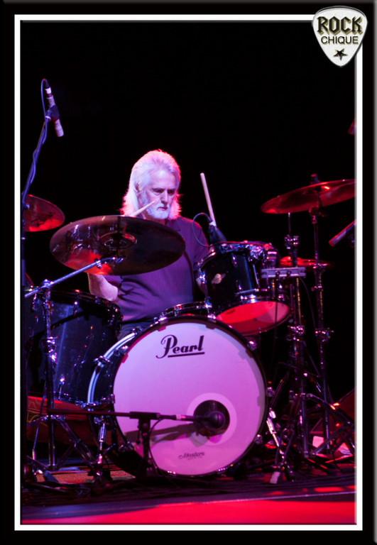 Don McLean at WIN Wollongong