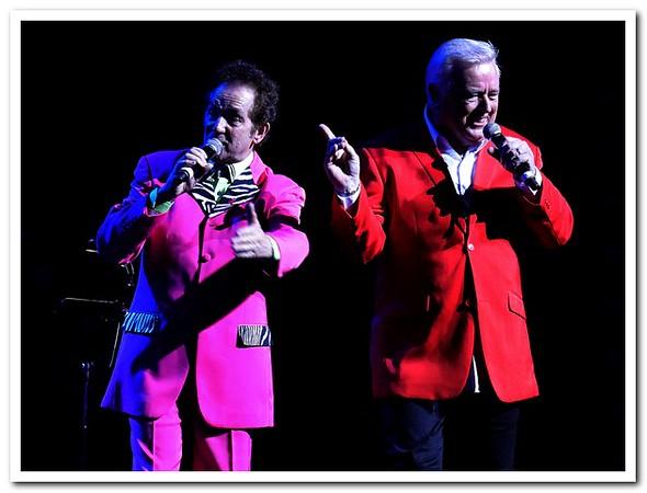 Go!! Show Gold - Palais Theatre