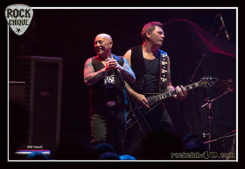 "Rose Tattoo supporting Guns N Roses at Allphones Arena.   Please share this gallery with your friends and hit the ""like"" button.  No unauthorised reproduction is permitted.."