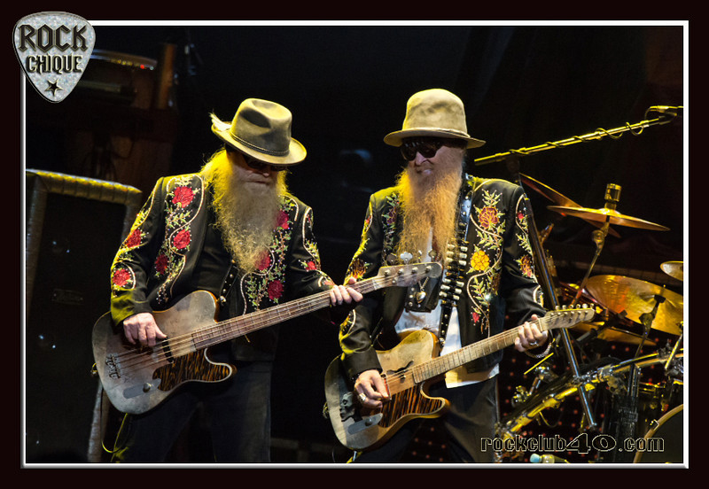 "ZZ TOP supporting Guns N Roses at Allphones Arena.   Please share this gallery with your friends and hit the ""like"" button.  No unauthorised reproduction is permitted."