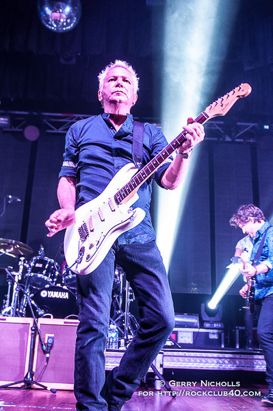 Icehouse @ Southport RSL, 17 Jan 2014