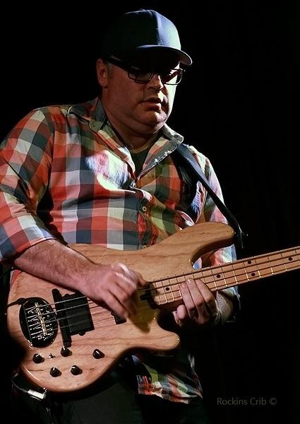 Kevin Borich