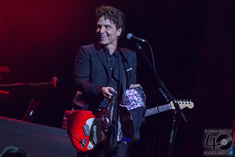 Richard Marx - Enmore Theatre 17 June 2016