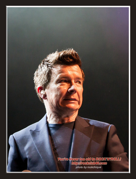 RICK ASTLEY - Feel free to comment, like and tell your friends! Images are subject to copyright. Unauthorised use, download or edit without prior permission is prohibited