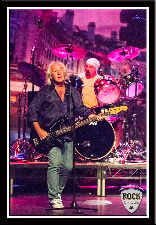 SMOKIE at the Enmore Theatre, 21 November 2013