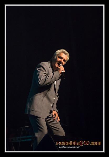 Tommy Moeller,  Sounds Live on Stage.